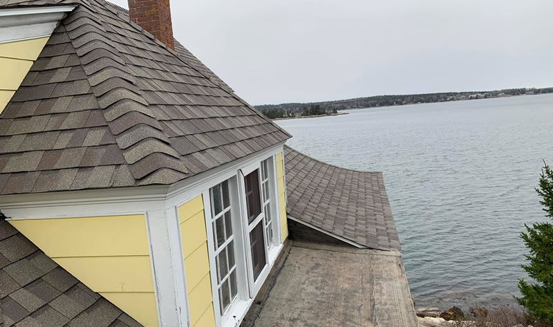 Roofing Services Maine